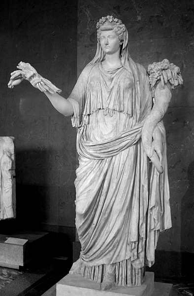 Cronus And Rhea The Second Dynasty Of Greek Gods And Goddesses