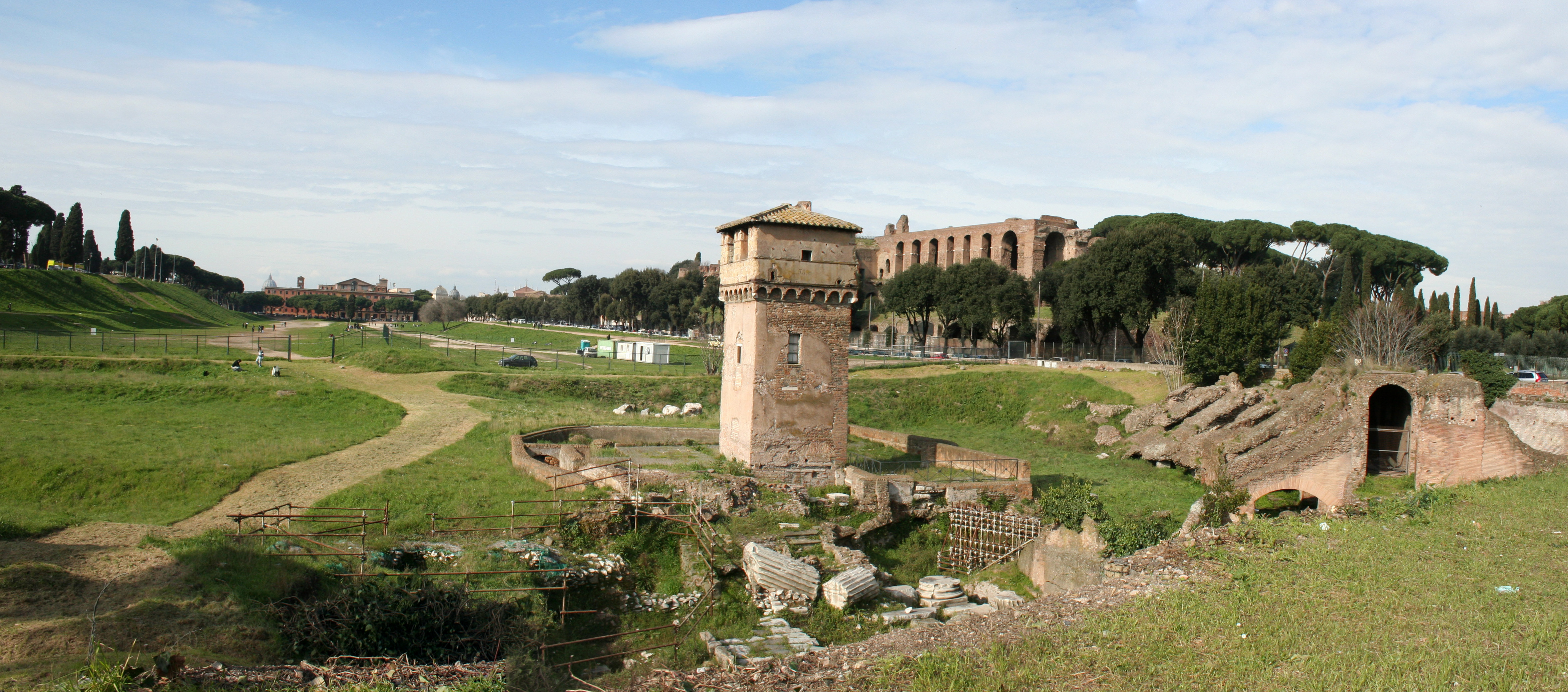 Rome's Seat of Passion: The Archaeology and History of the ...