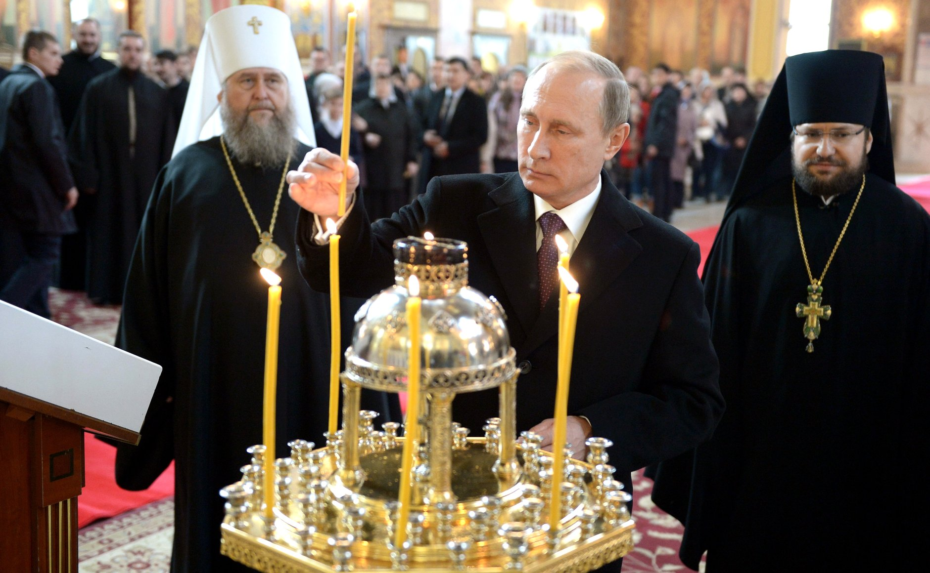How God Came To Vote For Putin The Power Of Russian Orthodoxy Brewminate