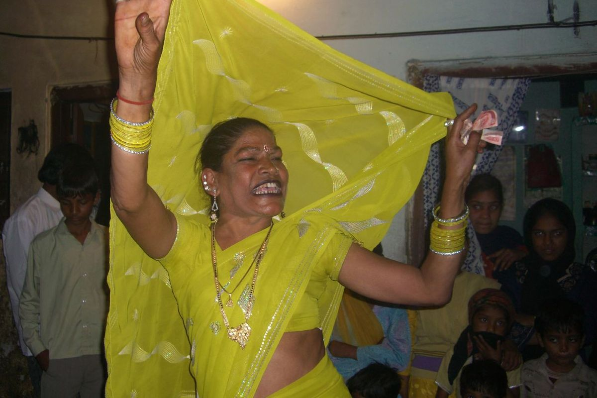 The Hijras of Ancient to Modern India