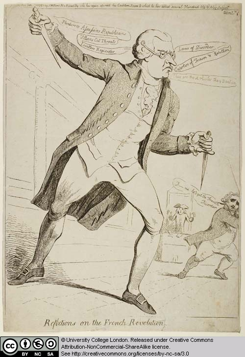 The Visual Culture Of The French Revolution