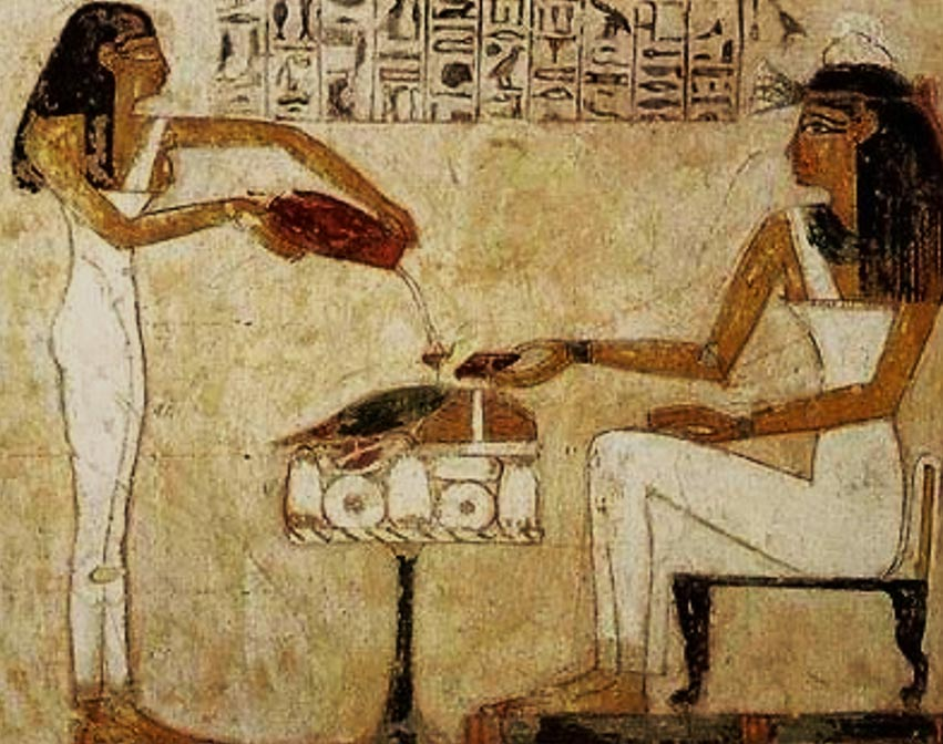 What Were The Roles Of Women In Ancient Egypt