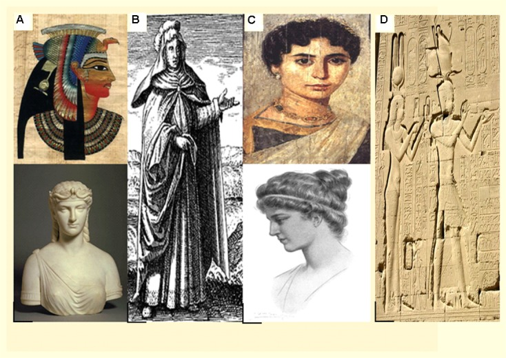 The Roles Of Women In Ancient Egypt-2466