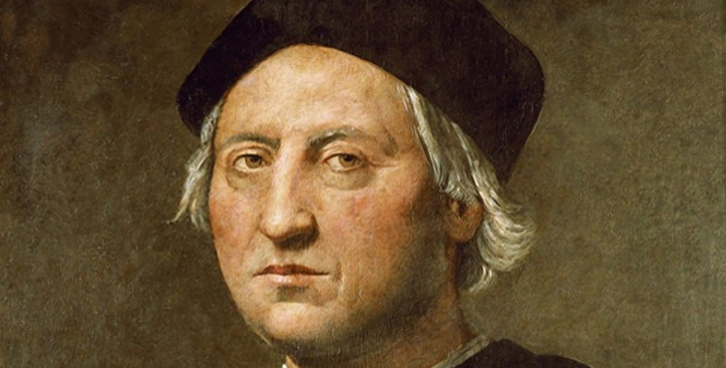 1492 An Ongoing Voyage - Christopher Columbus Man and Myth