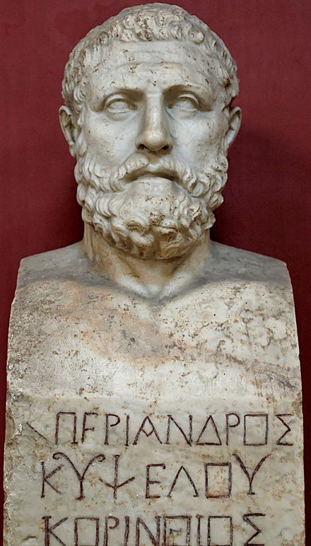 Oligarchy, Tyranny, and Democracy in Ancient Greece