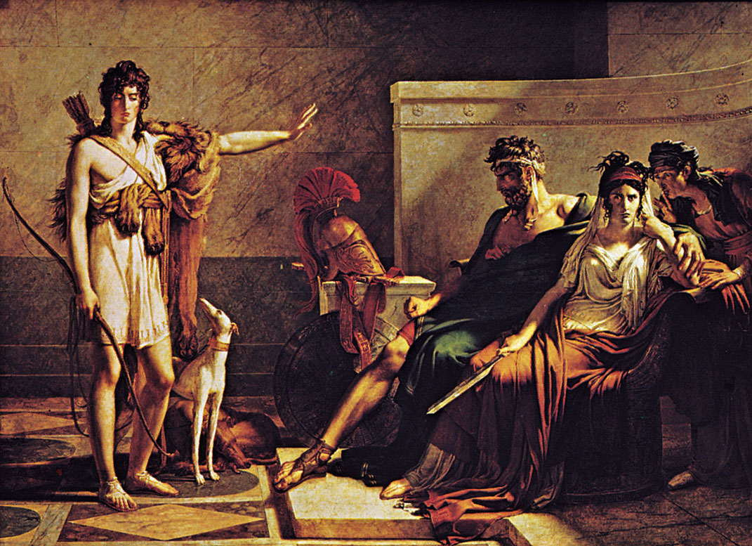 Hippolytus Asexuality And Ancient Greece-2794