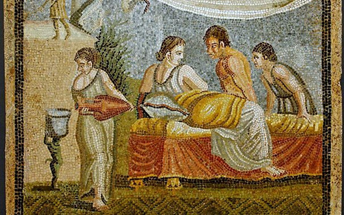 Greek and Roman Sexualities: A Sourcebook (Bloomsbury Sources in Ancient History)