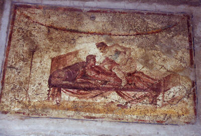Sex guide in Rome
