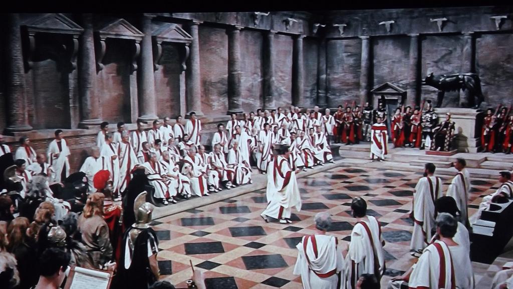 roman empire government - 640×361