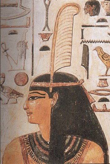 The Role of Ma'at in the Emergence of Law in Ancient Egypt