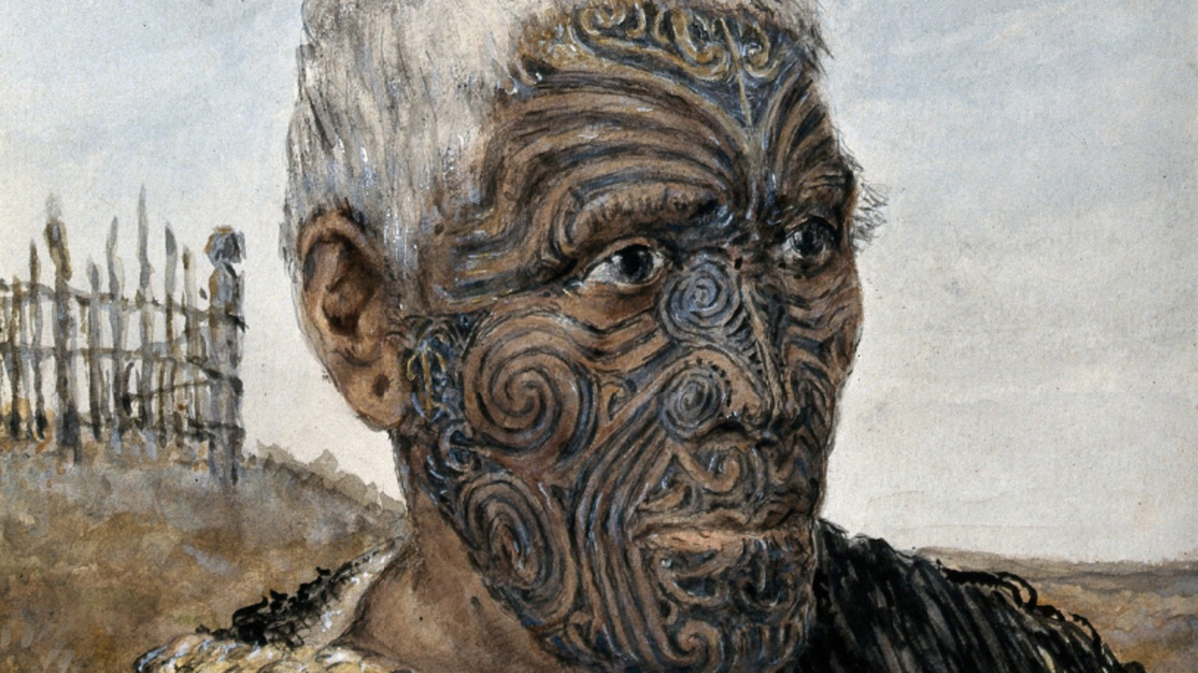 Māori Tattoos History Practice And Meanings: A Brief History Of Tattoos