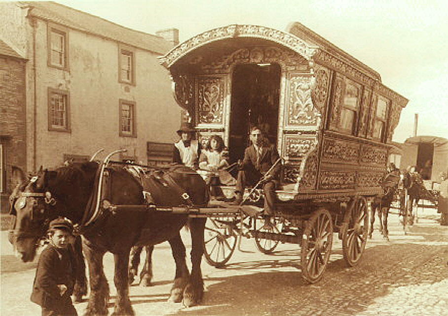 The Trouble with Gypsies
