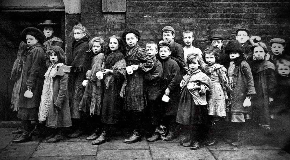 The Working Classes And Poverty In The Victorian Era-5755