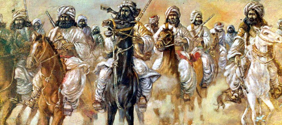 An Overview of Pakistani Folklore