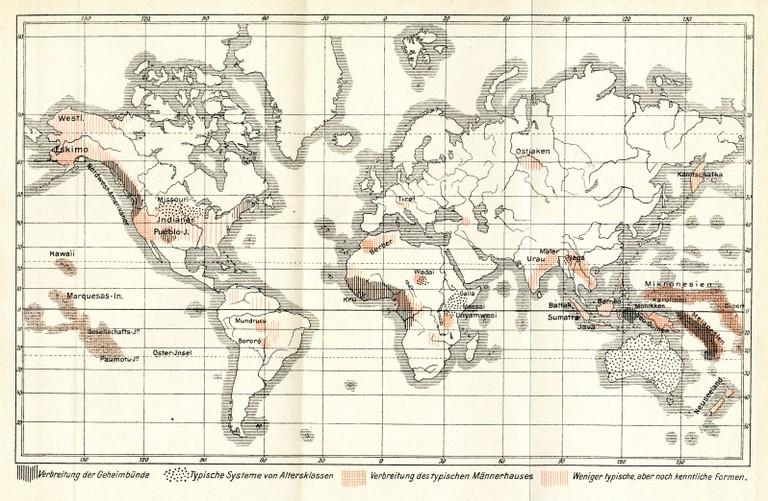 A History of 'Secret Societies'