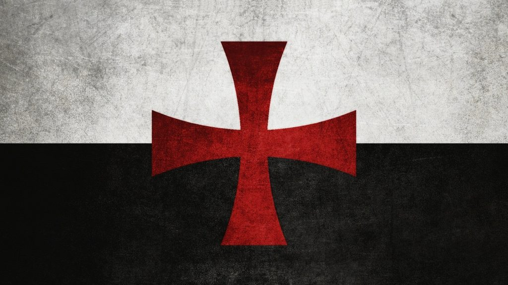 could knights templar marry