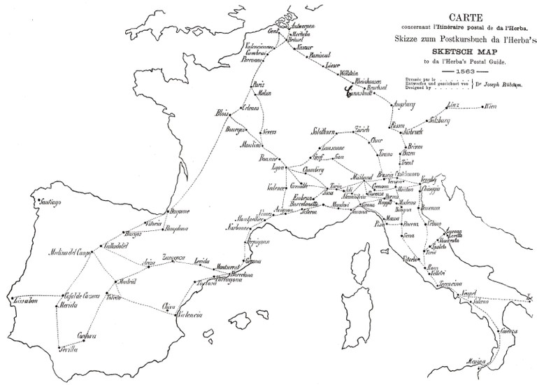 Early Modern France 1560 1715 O P U S