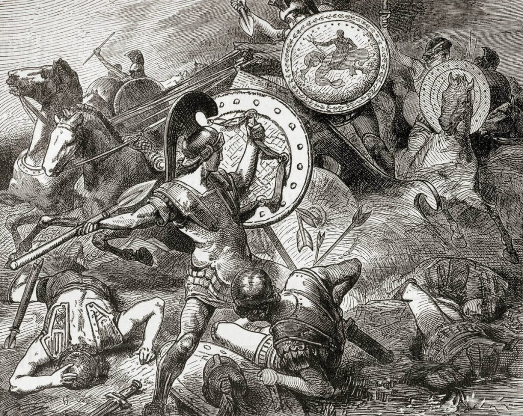 'The First Man of Greece': Epaminondas and the End of ...