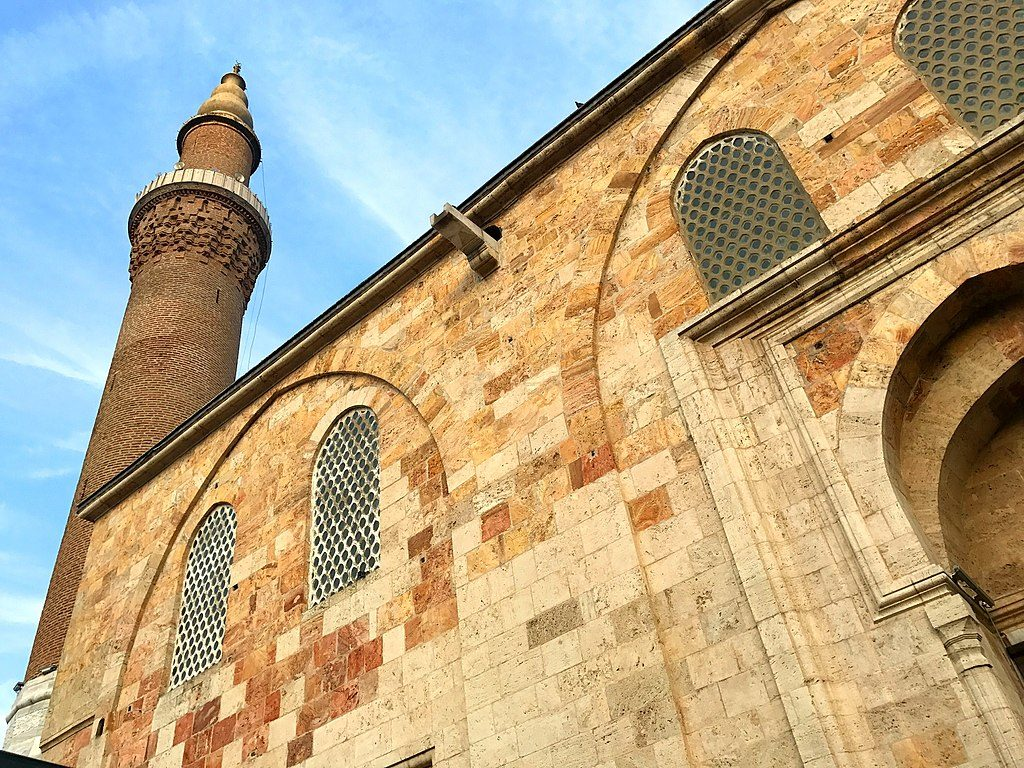 The Style and Regional Differences of Seljuk Persian Minarets – Brewminate