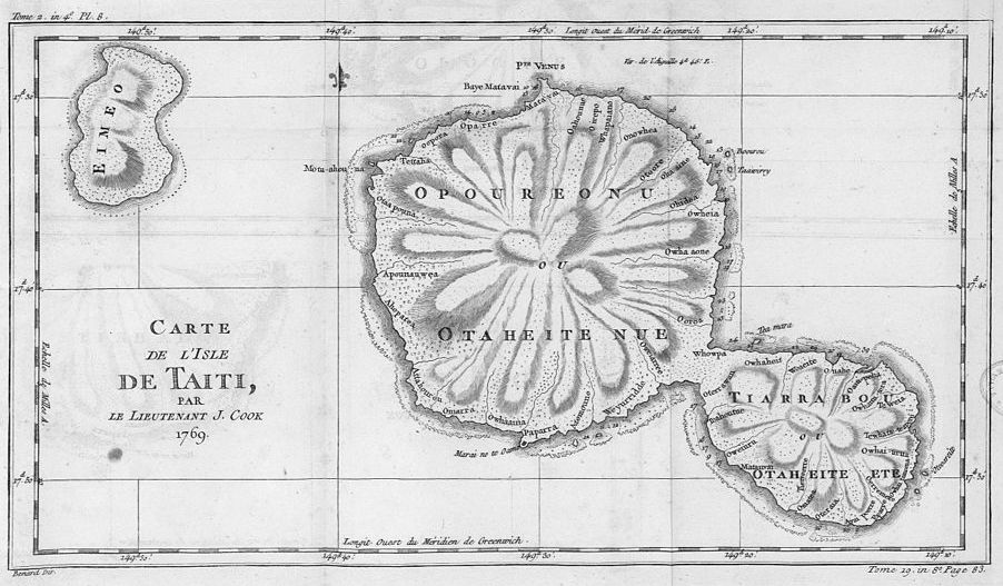 Henry Adams and 'the Last Queen of Tahiti' on linguistic map of france, linguistic map of central america, us map and tahiti, linguistic map of el salvador, linguistic map of puerto rico, difference between fiji and tahiti,