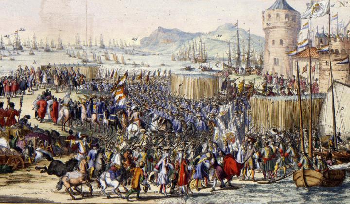 1688 Revolution