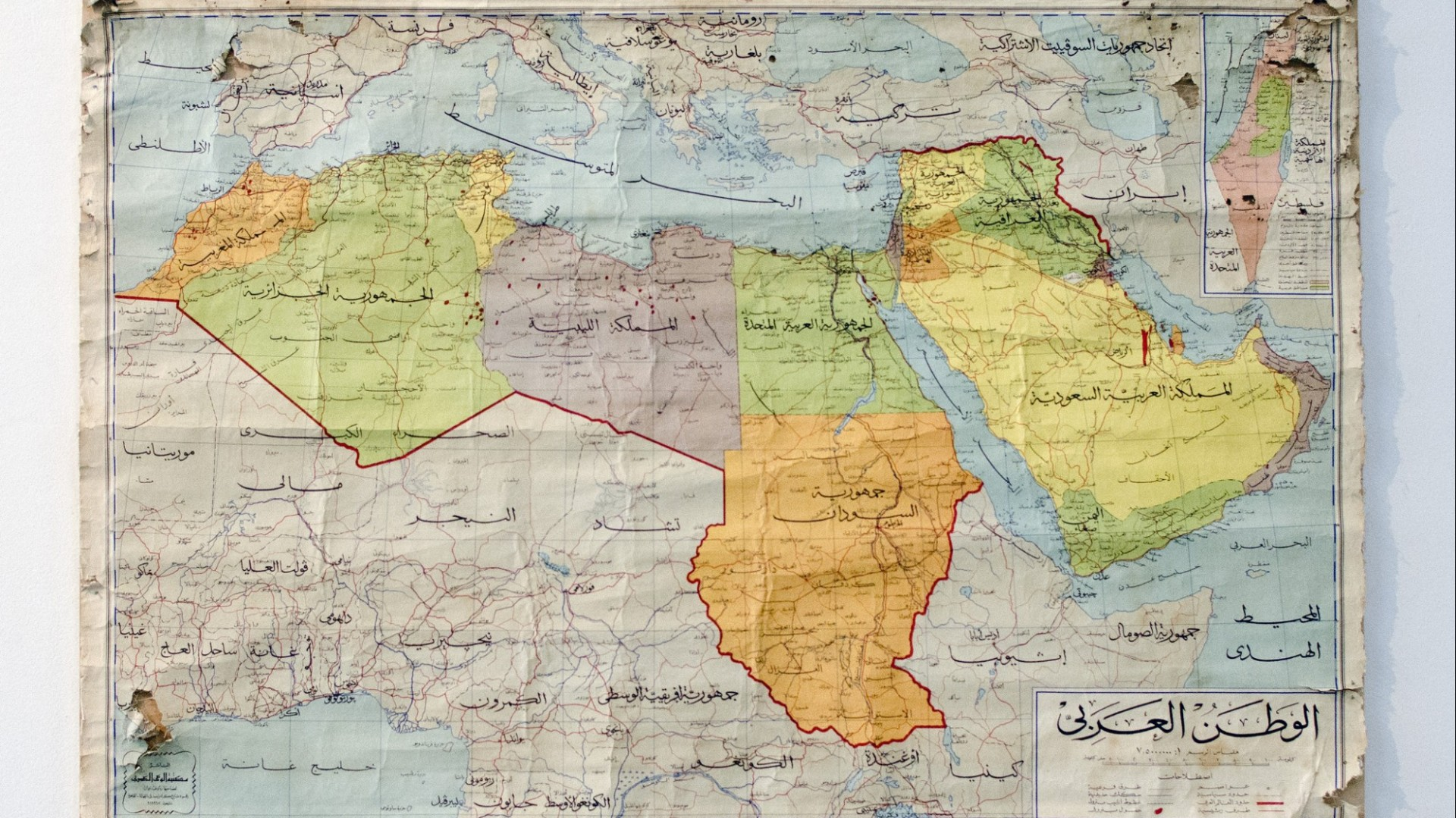 Image of: A History Of The Ancient Middle East Brewminate