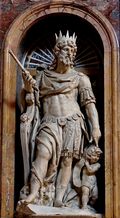 King David: History, Mythology, or Both?