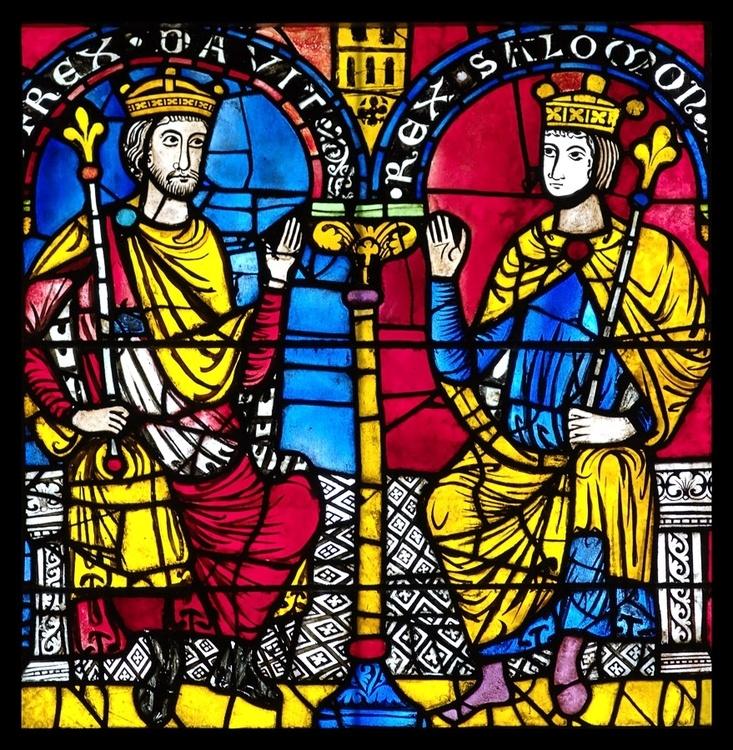 King David: History, Mythology, or Both?