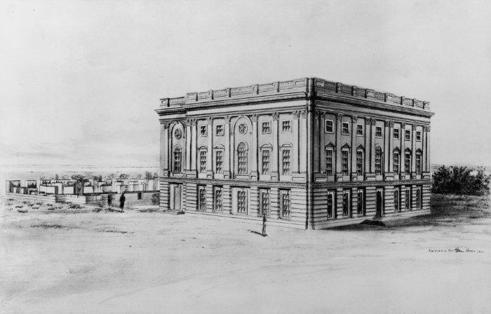 A Brief History of the United States Senate