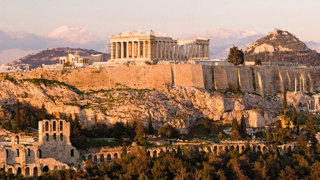 Draco's Law Code in Ancient Athens