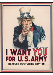 The Propaganda Posters that Won the U S  Home Front in World