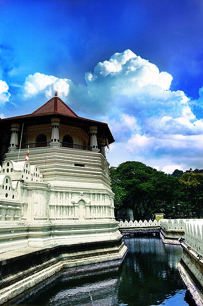 Architecture Of Ancient Sri Lanka