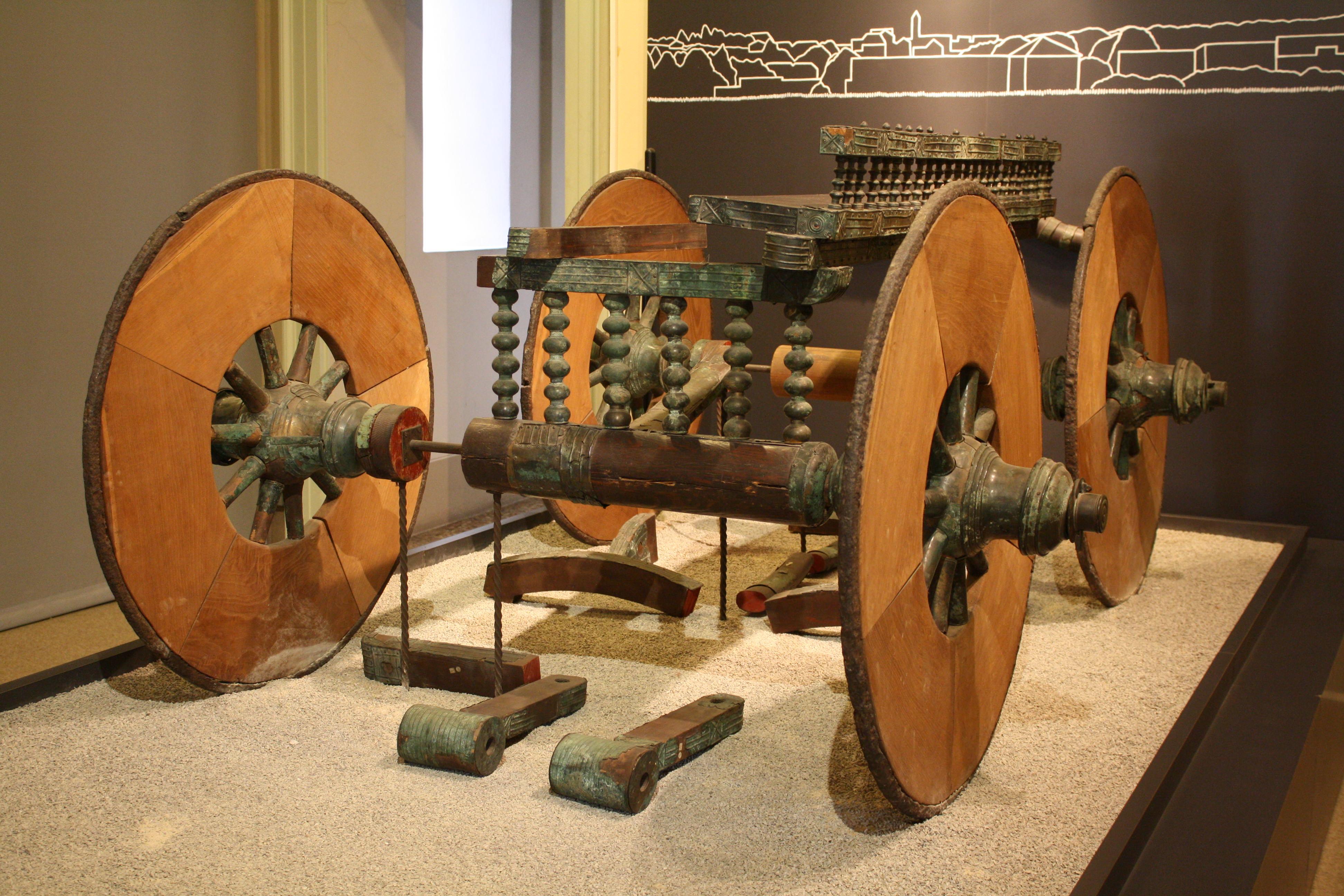 Celtic Warfare, from the Ancient Hallstatt to La Tene Cultures – Brewminate
