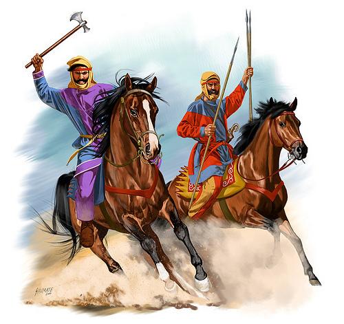 Achaemenid Persian Army (Montvert)   Achaemenid, Ancient