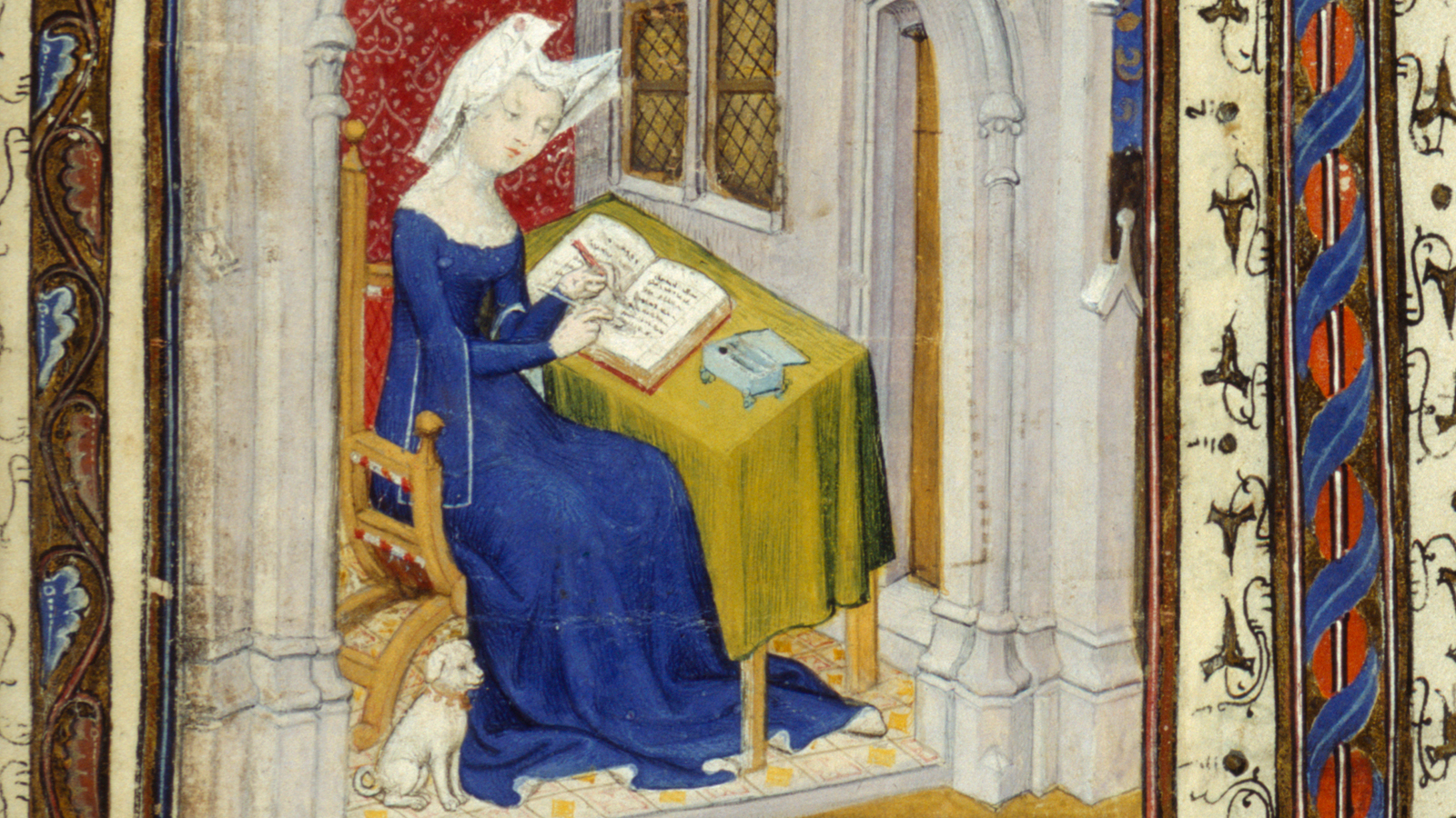 Wives And Wenches  Sinners And Saints  Women In Medieval Europe