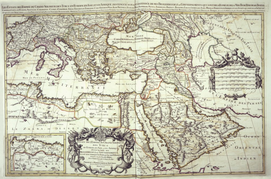 The Ottoman Empire and Early Modern Europe: Daniel Goffman