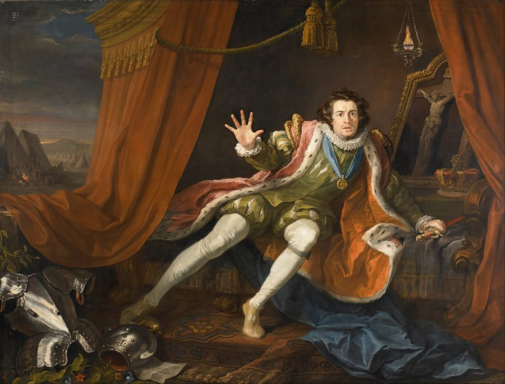 Shakespeares Richard Iii And The Will To Power
