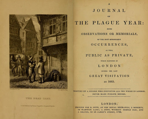 A journal of the plague year literary analysis top book review editing site for university