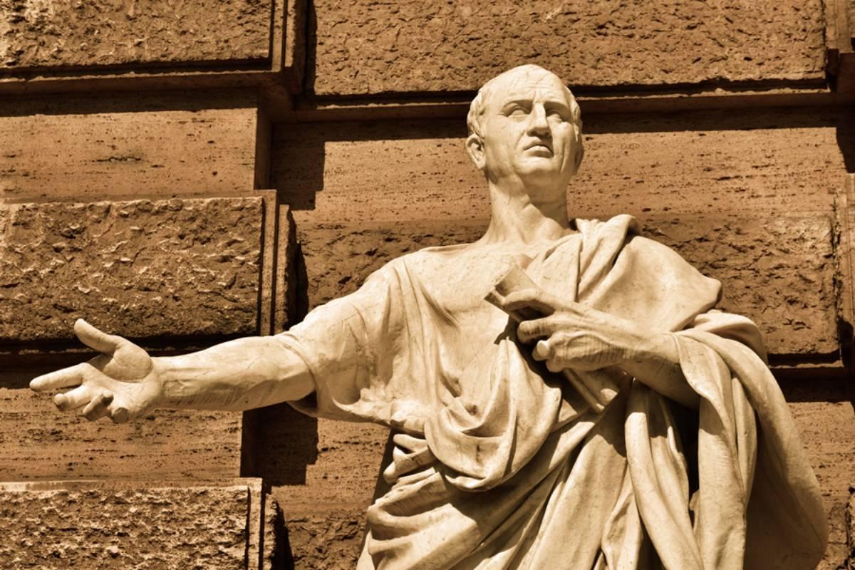 Defender of the Republic: The Political Career of Marcus Tullius Cicero – Brewminate