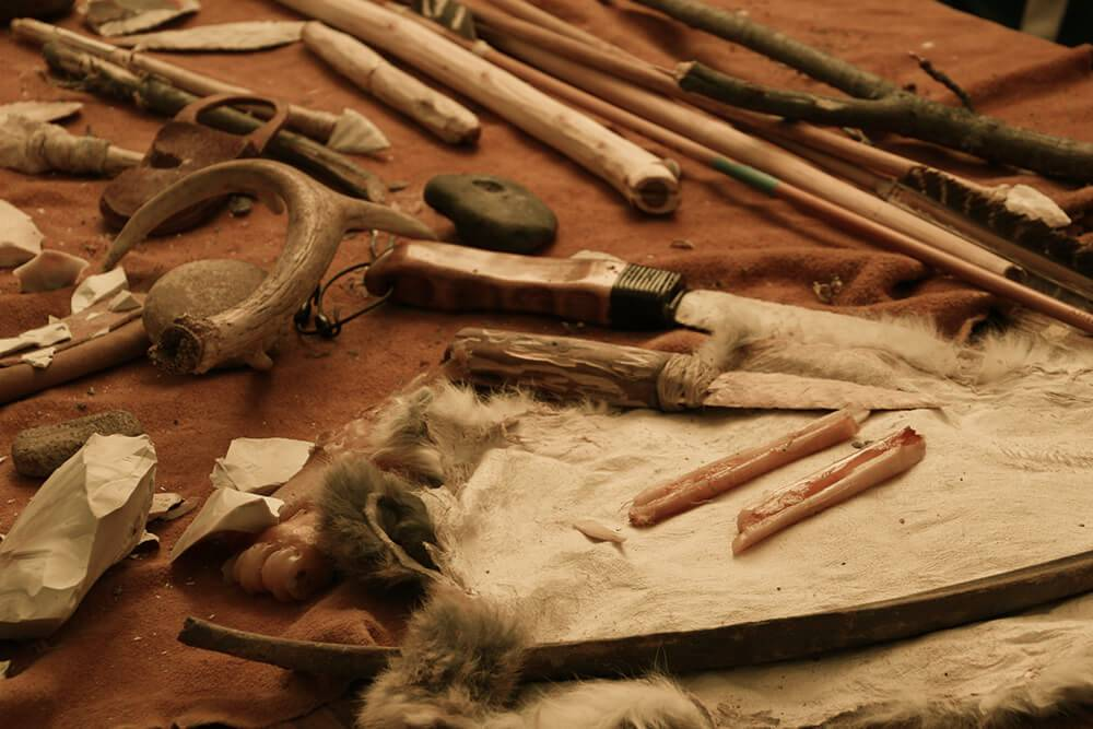 Prehistoric And Ancient Native American Tools And Technology In Iowa Brewminate
