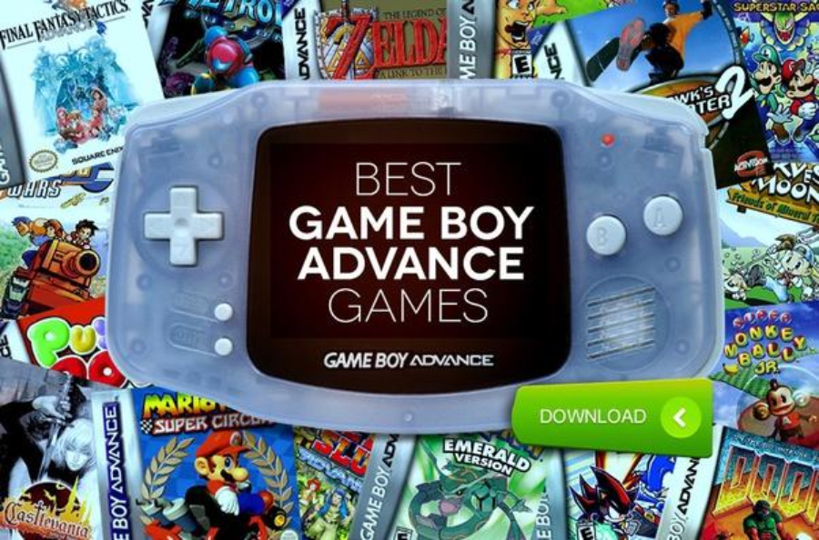 What Are The Best Gba Roms To Play On Modern Computers Brewminate