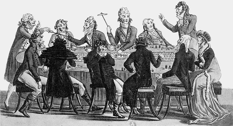 Gambling colonial america magic casino m hldorf am inn