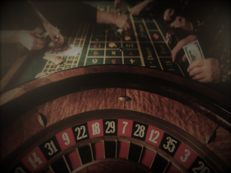 History and Evolution of Gambling – Brewminate